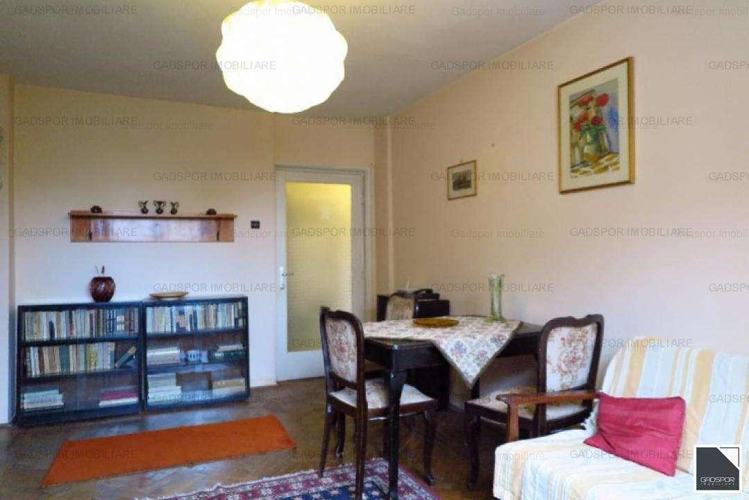 Apartament 2 Camere - Calea Victoriei