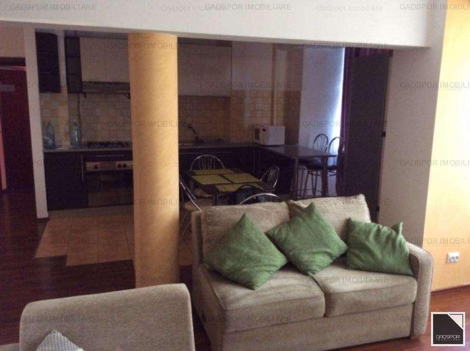 Apartament 2 Camere - Piata Alba Iulia