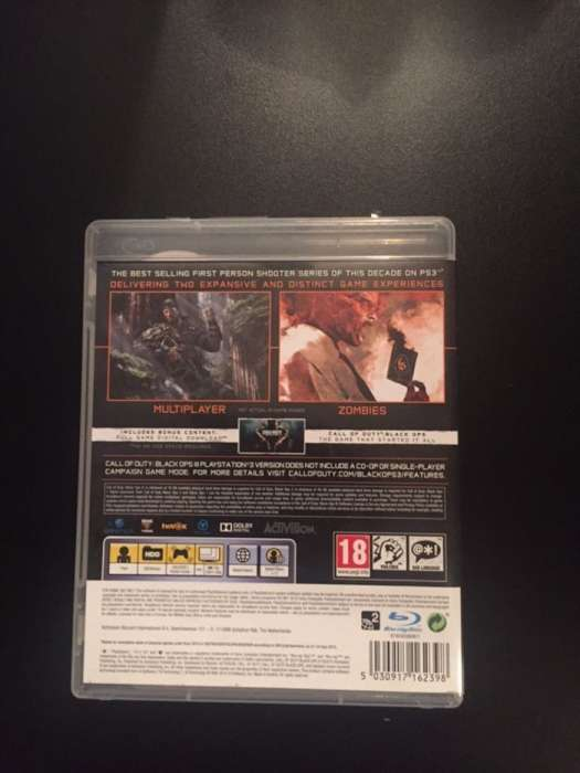 Joc PS 3