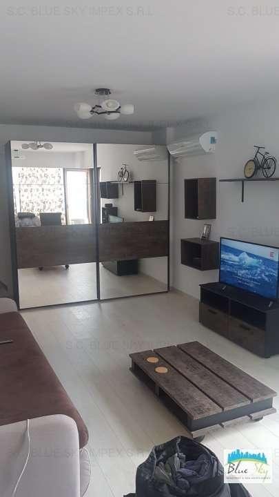 Mamaia Nord,apartament Cu 2 Camere ,vedere Mare