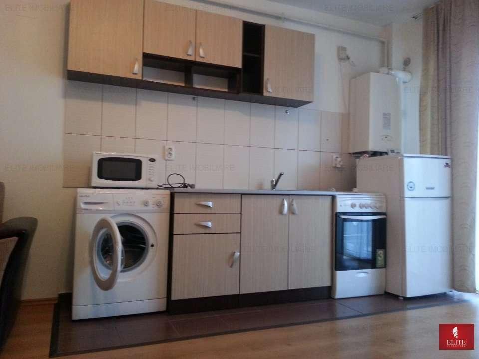 Apartament Cu 2 Camere In Bloc Nou, Zorilor