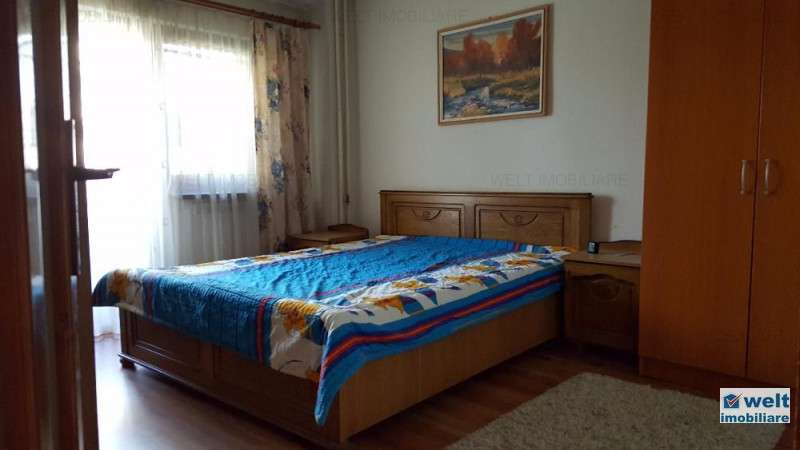 Inchiriere Apartament Decomandat Cu 3 Camere, Zona Semicentrala - Dorobantilor