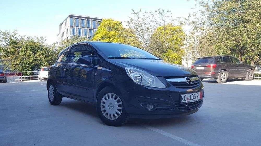 Opel Corsa D (Doua Bucati/1.3 Diesel/1.4 Benzina)