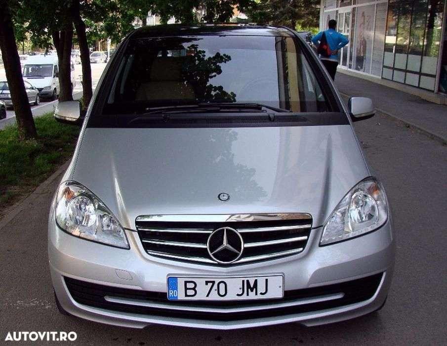 Mercedes A Classe A160