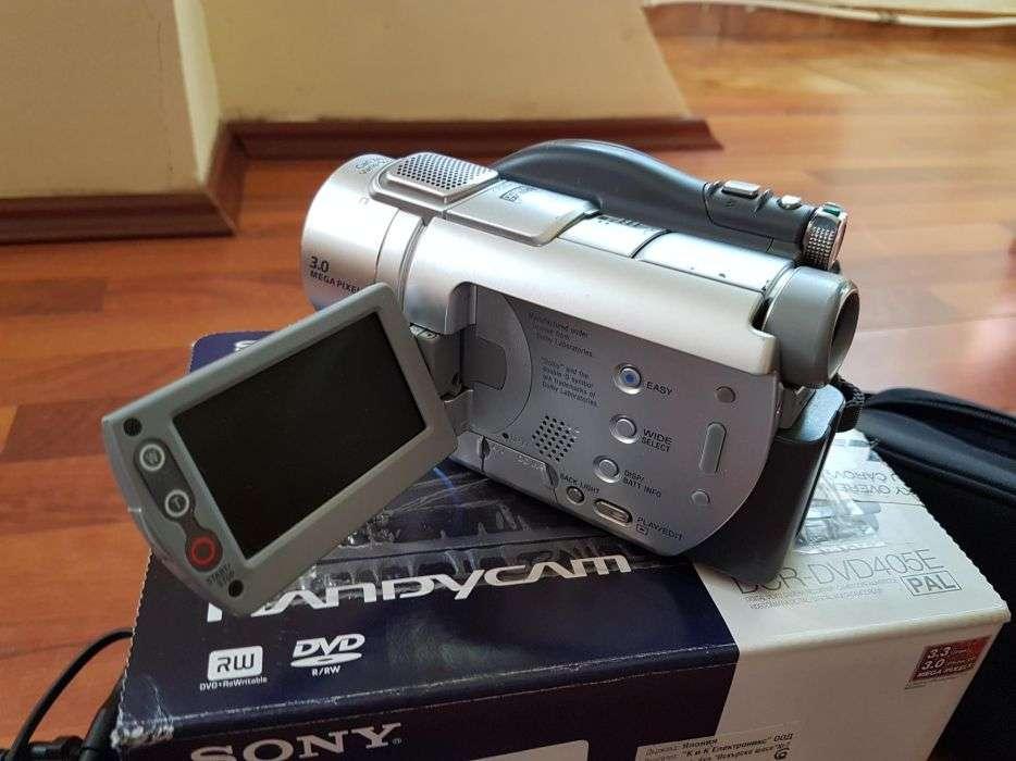 Vand Camera Video Sony