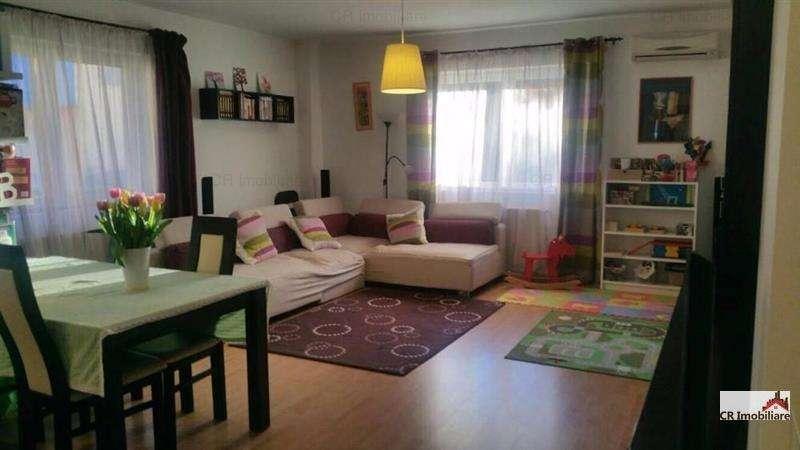 Inchiriere Apartament Baneasa