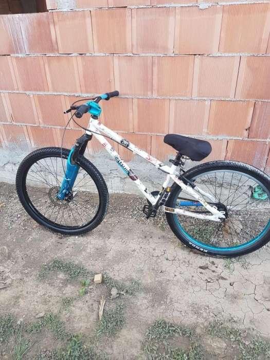 Bicicleta Mtb B'twin