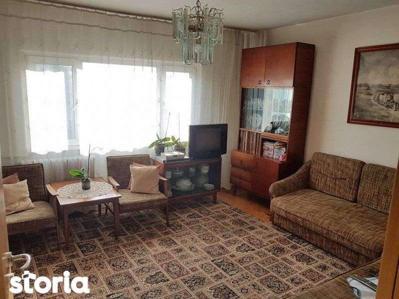 Apartament 2 Camere, Decomandat, Cu GARAJ, In Piata Marasti