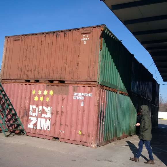 CONTAINERE
