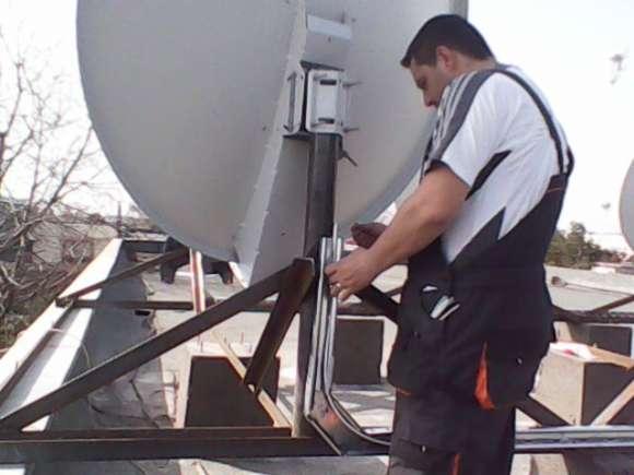 Antene Satelit , Instalare Si Reglaje In Bucuresti Si Ilfov