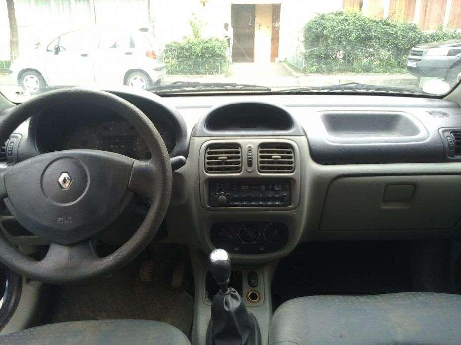 Renault Clio 1.5 Dci Inm Ro Taxe La Zi