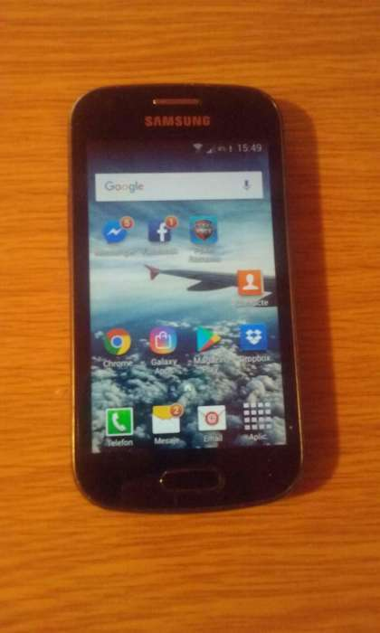 Vand Samsung Galaxy Trend Lire Plus