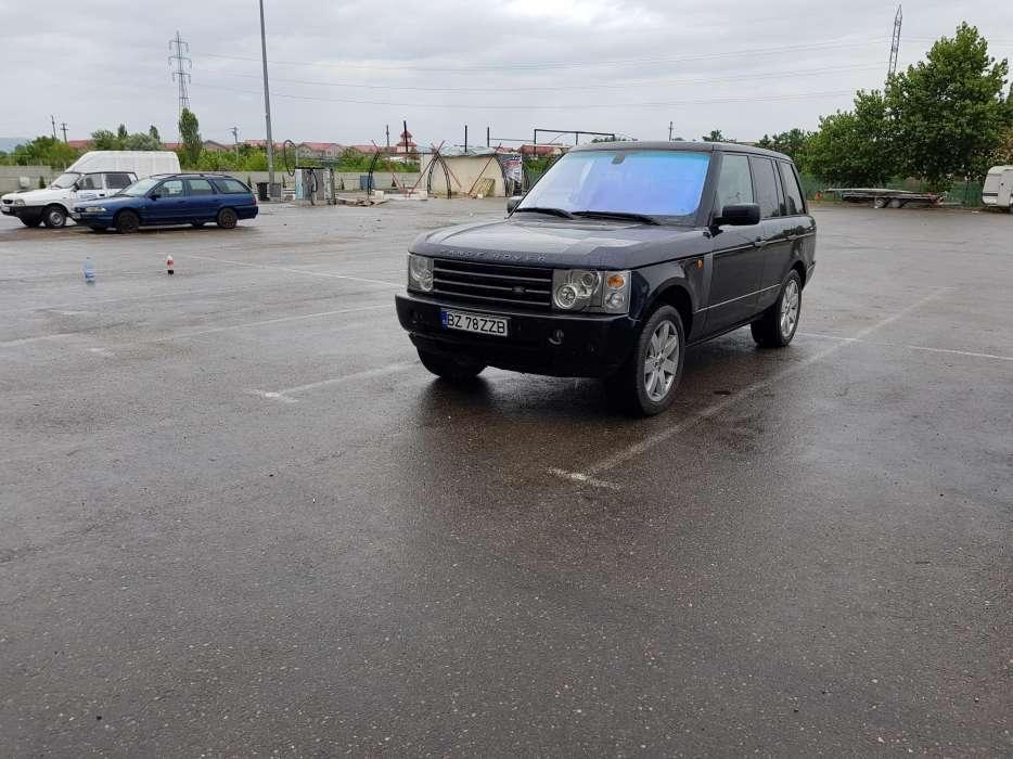 Range Rover Vogue - Autoutilitara