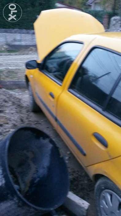 Dezmembrez Renault Clio1.5dci 2005