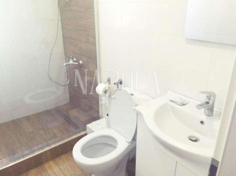 Apartament 1 Camera, 40 Mp, Decomandat, 2 Balcoane, Gheorgheni