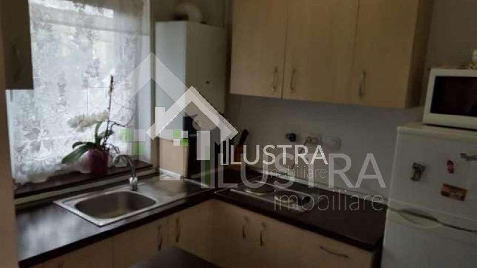 Apartament In Bloc Nou, 1 Camera, De Vânzare în Marasti
