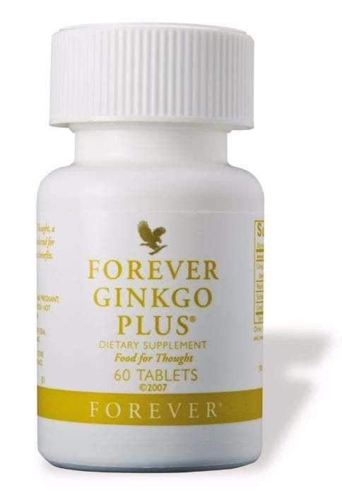 073 Forever Ginkgo Plus