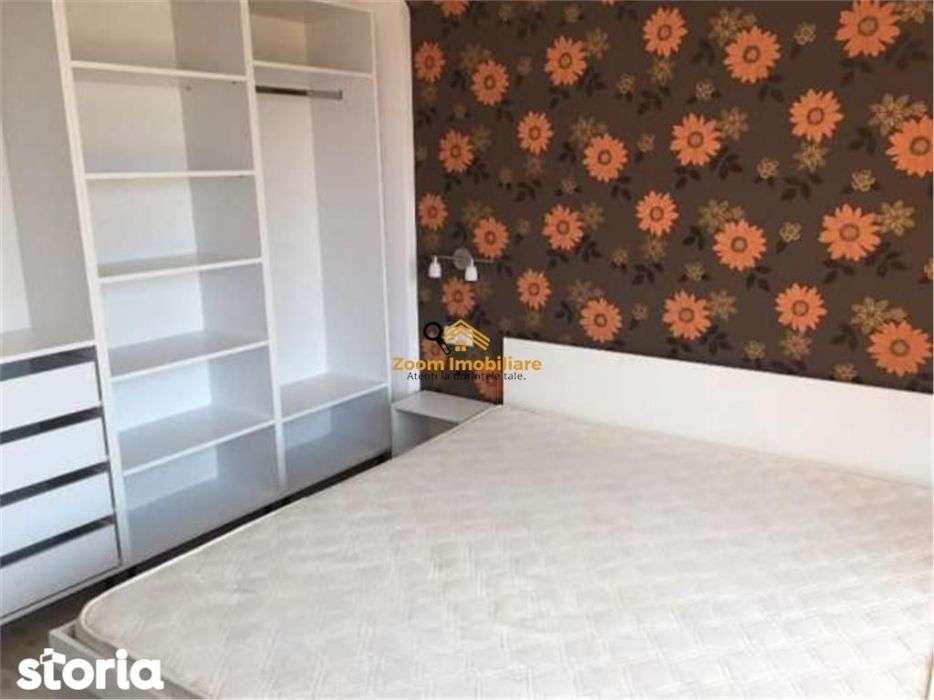 Apartament 1 Camera, 40 Mp, Andrei Muresanu