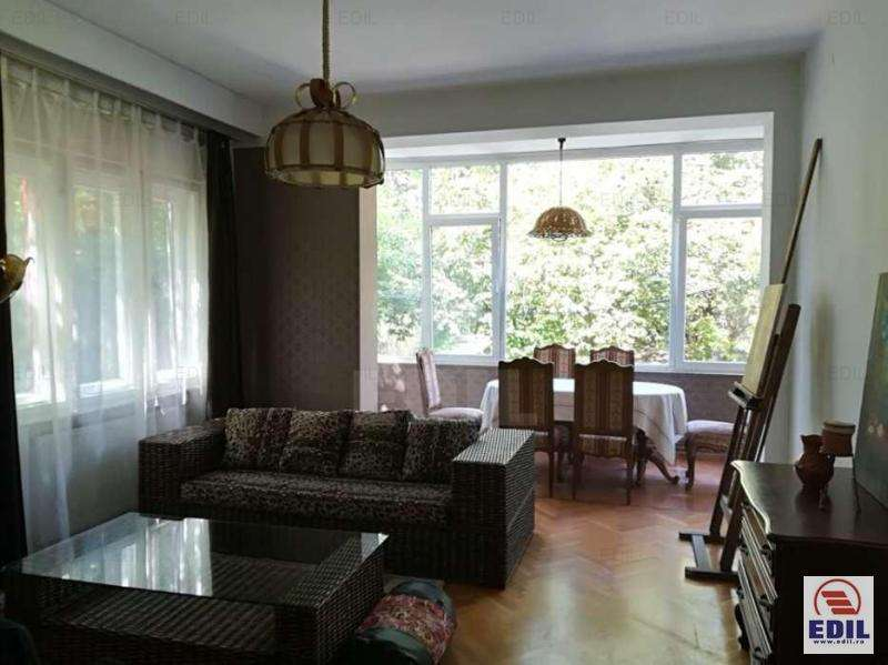 Inchiriere Apartament 3 Camere Semidecomandat, 115 Mp, Etajul 1 Din 1