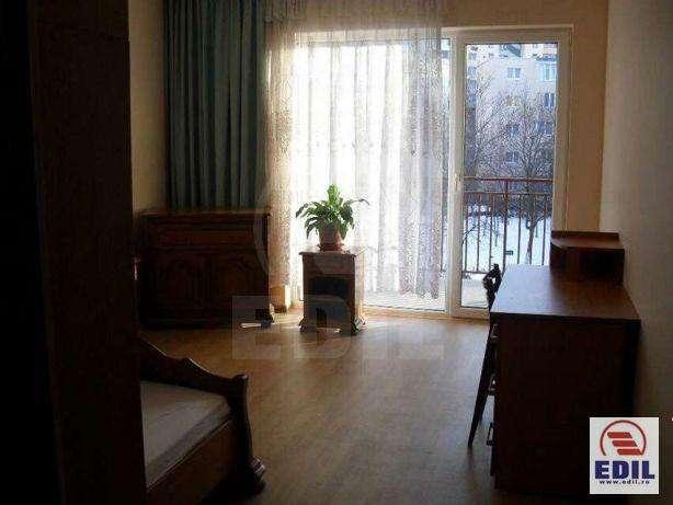 Inchiriere Apartament 1 Camera Decomandat, 40 Mp, Etajul 2 Din 4