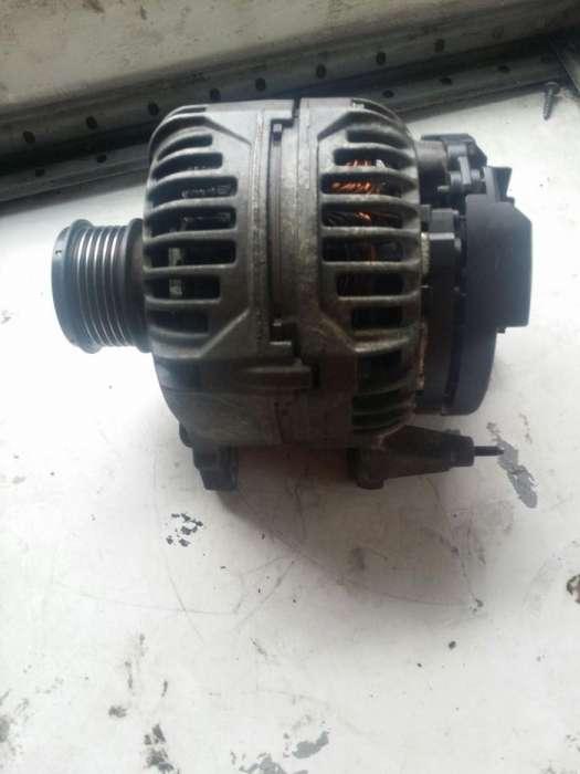 Alternator / Electromotor Vw Sharan