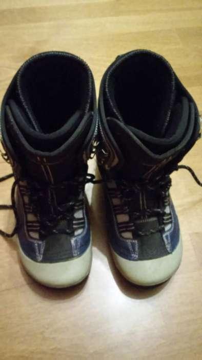Boots Placa