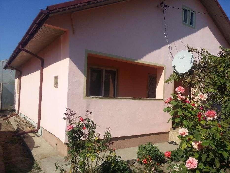 Casa + Gradina Si Solarii(2000MP)