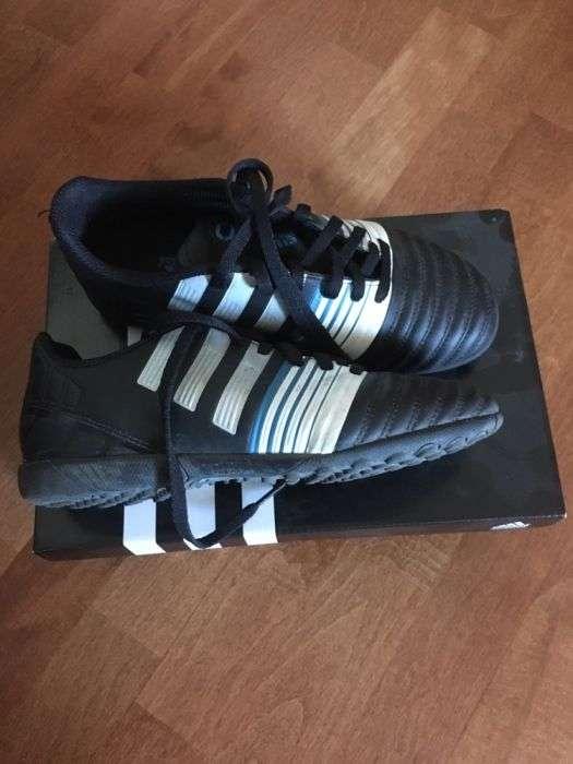 Pantofi Fotbal Adidas Teren Sintetic