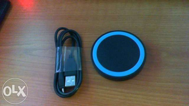 Wireless Chargingpad