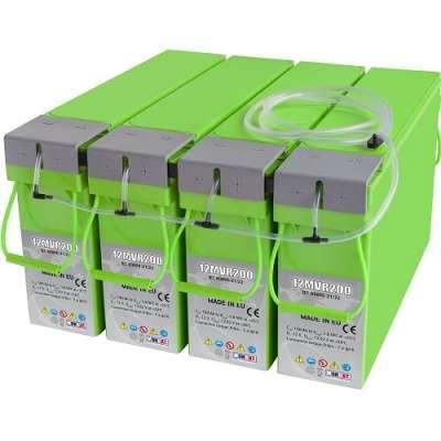 Acumulatori Baterii Gel Pentru Diferite Aplicații