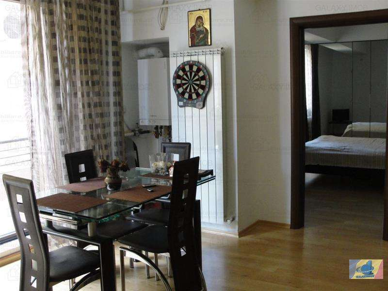 Inchiriere Apartament 2 Camere Baneasa - Antena 1