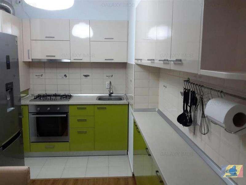 Bucurestii Noi-Parc Bazilescu, Inchiriere Apartament 2 Camere