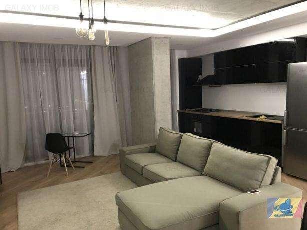 Inchiriere Apartament Nou 2 Camere Floreasca - Pescariu