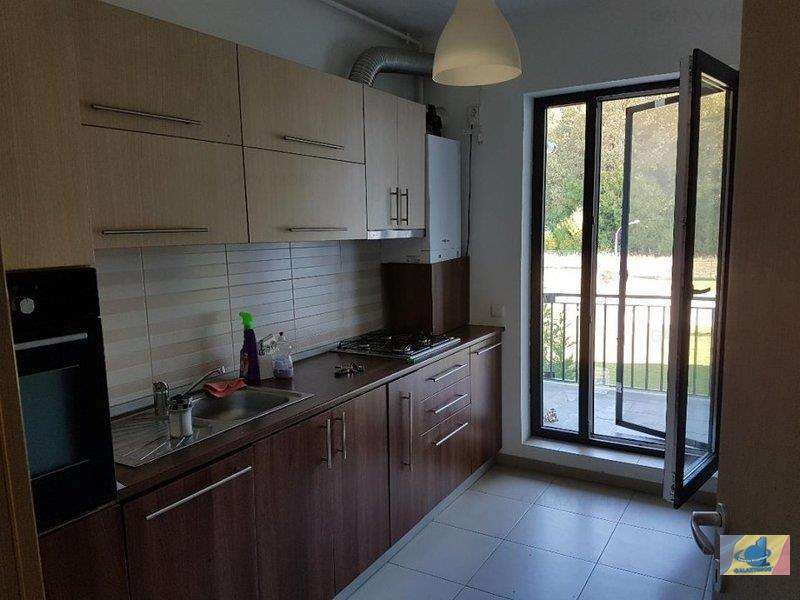 Baneasa-Greenfield, Inchiriere Apartament 4 Camere
