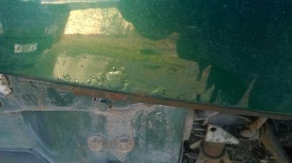 Vand Aripa Fata Stanga Renault Megane 1 Ani 1999-2003
