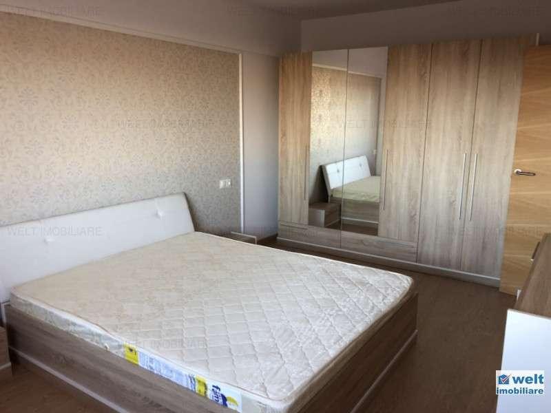 Inchiriere Apartament 2 Cam Ultrafinisat 5 Min Iulius Mall Cu Parcare Subterana