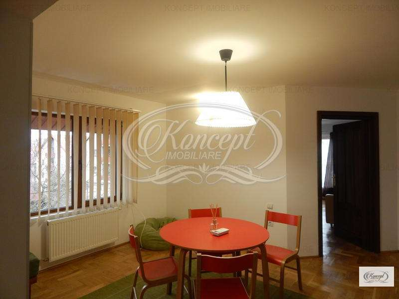 3 Camere In Vila, Cartier Zorilor - 3 Rooms Renovated In Zorilor