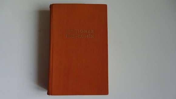 Dictionar Rus-Roman, Gh. Bolocan 1964