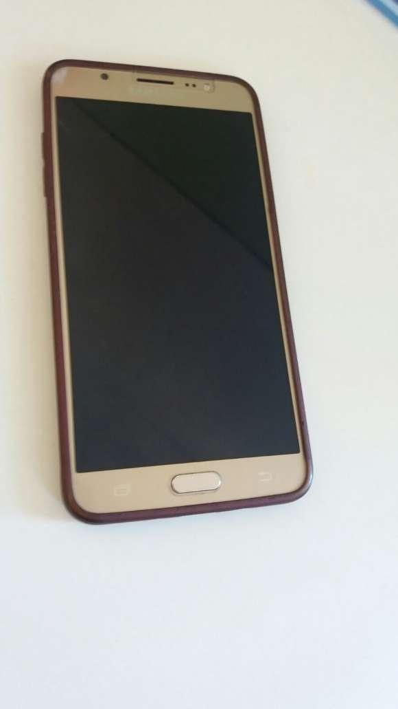 Samsung Galaxy J7 2016, Dual Sim, 16 G, 4 G Lite, Gold