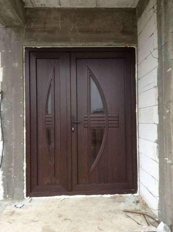 Tamplarie PVC Si Rulouri Exterioare - Produse La Preturi De Fabrica