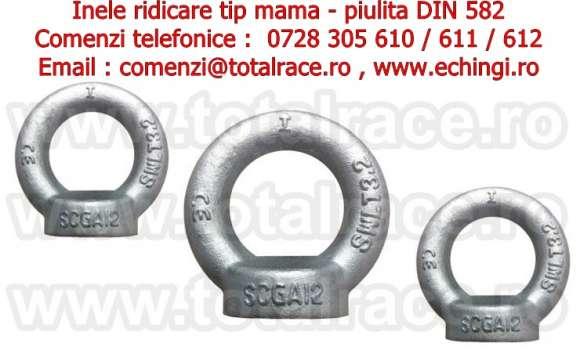 Ocheti Ridicare DIN 582 Total Race