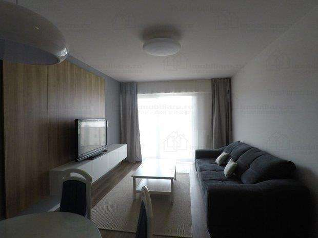 Apartament 2 Camere, Parcare, Lux, Platinia Shopping Center