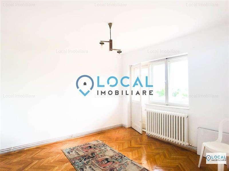 2 Camere, Nemobilat, 44 Mp, Gheorgheni, Zona Mercur