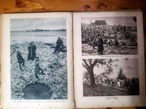 Album De Razboi 1915 Ww1 Kornél Tábori Ungaria Primul Razboi