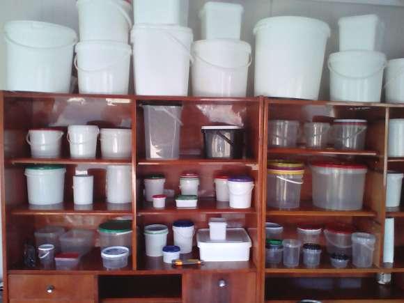 Galeti,cutii Si Caserole Din Plastic