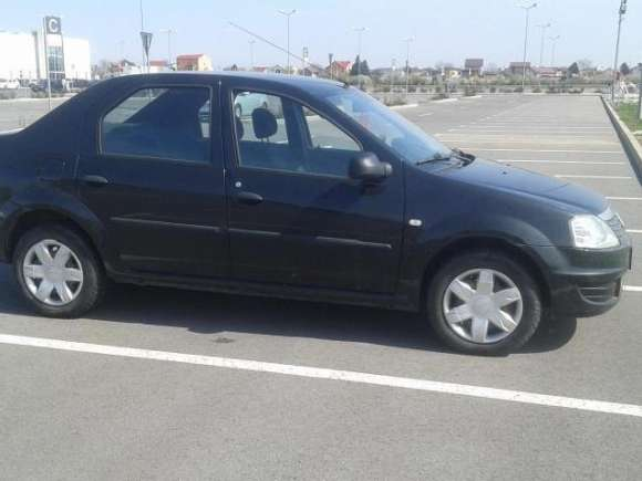 Donez Dacia Logan
