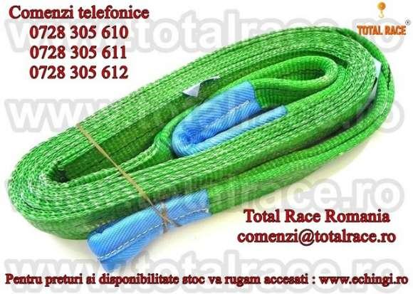 Chingi Cu Urechi Diverse Capacitati Si Lungimi Stoc Bucuresti / Total Race