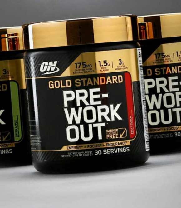 Proteine și Suplimente Premium