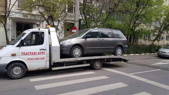 Tractari Auto NON STOP IEFTIN Bucuresti Pitesti Giurgiu Alexandria Ploiesti Buzau Targoviste