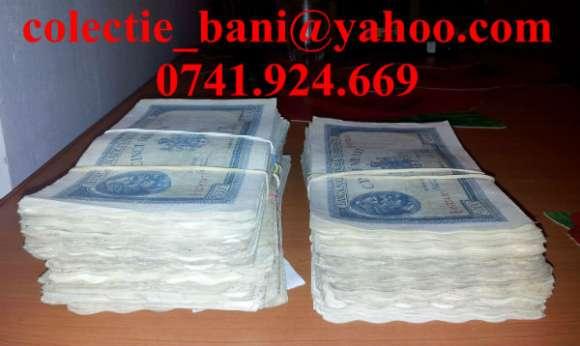 Colectionar Vederi, Monede, Bancnote
